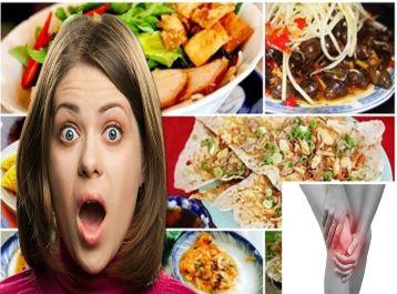 3 thực phẩm sát thủ không ai ngờ khiến bệnh khớp của bạn ngày càng trầm trọng